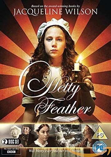 Hetty Feather Series 1 Feather Serie