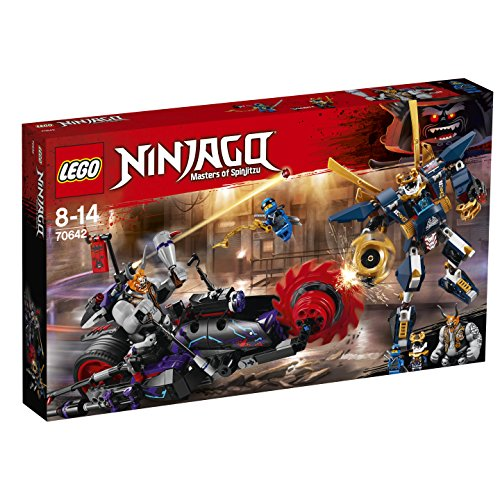 LEGO 70642 Ninjago Killow vs. Samurai X