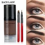 LADY Tintes para Cejas Permanentes de Maquillaje Natural Colores...