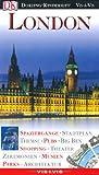Vis a Vis, London: Spaziergänge. Stadtplan. Themse. Pubs. Big Ben. Shopping, Theater. Zeremonien. Museen. Parks. Architektur