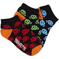 Socks - Trumpette - Skull Kids Accessories 2-3 Y Set of 3