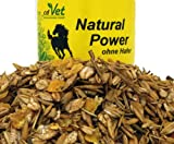 cdVet Naturprodukte EquiGreen Natural Power ohne Hafer 20 kg