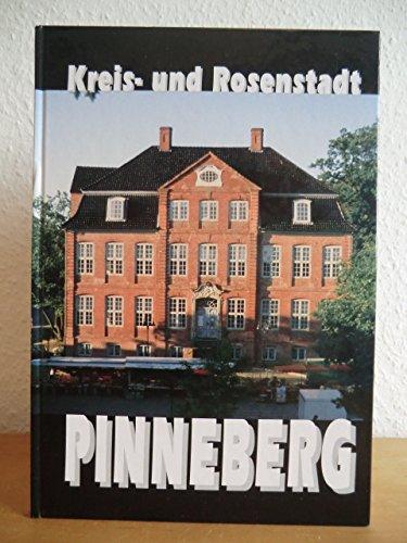 Kreis- und Rosenstadt Pinneberg
