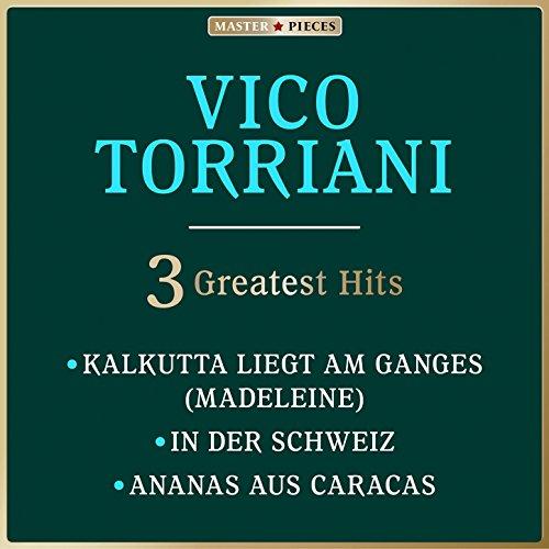 Masterpieces Presents Vico Tor...