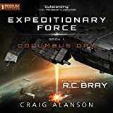 Columbus Day: Expeditionary Force, Book 1 (audio edition)