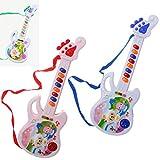 Mentin Musical Electronic Xylophon Gitarre/Paino Lernspielzeug Frühes Kleinkind Für Baby Musik Spielen ACM