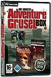 Die große Adventure Grusel Box