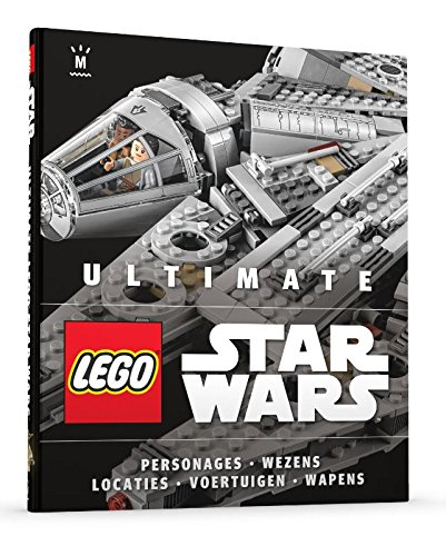 Ultimate LEGO Star Wars (Ultimate Wars Lego Star)