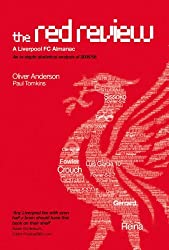 The Red Review: A Liverpool FC Almanac by Oliver Anderson (2006-11-01)