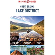 Insight Guides Great Breaks Lake District (Insight Great Breaks)
