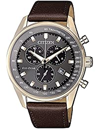 Citizen Chrono Sport at2393 – 17H