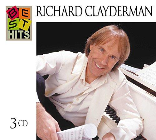 Best Hits Richard Clayderman