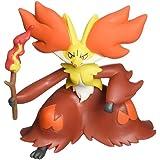 Takaratomy officiel Pokémon X et Y SP 086,3cm Delphox Action Figure