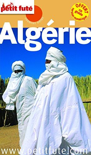Petit Futé Algérie