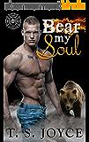 Bear My Soul (Fire Bears Book 1) (English Edition)