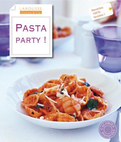 Pasta Party !