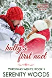 Holly escapes to Scotland on Christmas Eve with Noel the Brave…Music teacher Holly Jones is in a festive predicament. Her boyfriend just dumped her the week before Christmas, so why is she only depressed he made off with the mince pies? When the char...