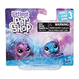 LITTLEST PETSHOP - Collection Galaxie - 2 Minis Petshops N°4