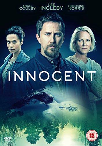 Innocent [DVD] [2018]