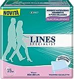 immagine prodotto Lines Specialist Traversa, 80 X 180, 15 Pezzi