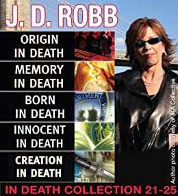 Descargar Libros Ebook Gratis J.D. Robb IN DEATH COLLECTION books 21-25 Fariña Epub
