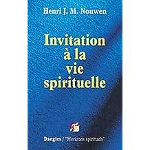 Invitation à la vie spirituelle