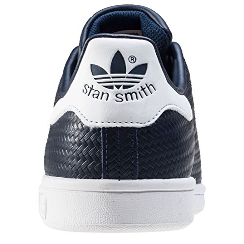 adidas Stan Smith chaussures Navy White