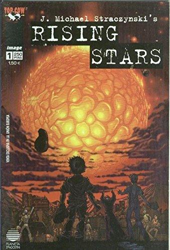 Rising Stars volumen 01