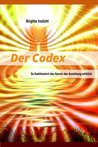 Das Gesetz der Anziehung 1 (German Edition)