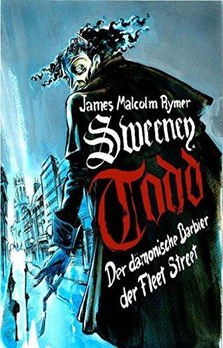 Preisvergleich Produktbild Sweeney Todd: Der dämonische Barbier der Fleet Street