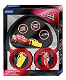 Lexibook Disney Pixar Cars  Lightning McQueen Stereo Headphone, kids safe, foldable and adjustable, red / black, HP010DC