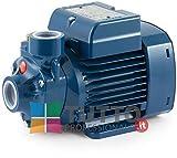 Bomba periferica Motor Pedrollo PKM 600,5hp monofásico Autoclave para agua