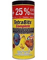 Royal Pet Tetra Bits Complete Fish Food, 375 gm
