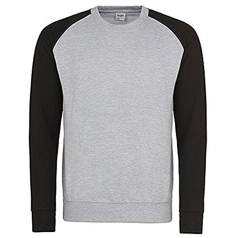 AWDis - Sweat-shirt - Moderne - Homme - - X-Large