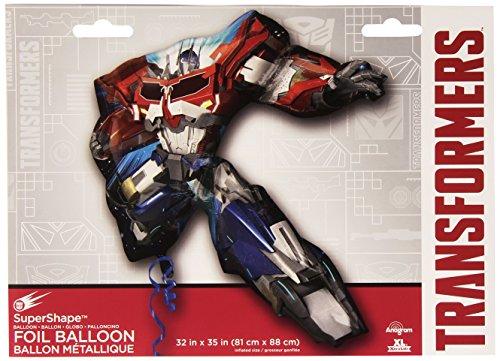 Charakter Dress Up Ideen - Amscan International S/Form Transformers