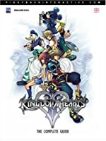 Kingdom Hearts II - The Complete Guide: v. 2 de Klaus-Dieter Hartwig