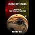 Rage of Stars: Book Three of The Sigil Trilogy