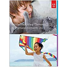 Photoshop Elements 2020 & Premiere Elements 2020 | PC | PC Aktivierungscode per Email