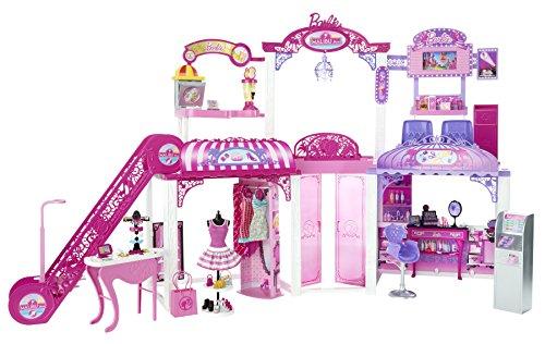 barbie malibu ave mall, multi color Barbie Malibu Ave Mall, Multi Color 51iDTajNrrL