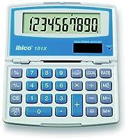 Rexel Ibico 101X Calculatrice de poche