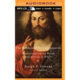 The Wisdom of His Compassion: Meditations on the Words and Actions of Jesus by Joseph F. Girzone (2015-08-18)