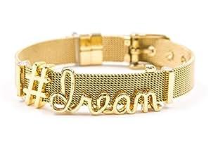 PURELEI 'dream big' Set Gold