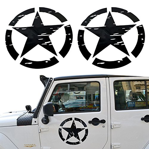 opar-2pcs-us-army-military-star-car-sticker-decal-for-car-truck-ford-f150-jeep-wrangler