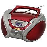 AEG Radio CD-MP3sr4358rot–Amazon Verkäufer. Angebote für Ihr Zuhause.