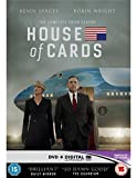 House Cards The Complete kostenlos online stream