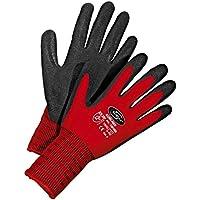 Montagehandschuh Textilhandschuh Industriehandschuh Schutzhandschuh Trikot natur