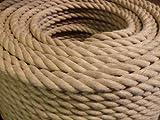 Polyhemp Rope / Synthetic Hemp Rope 24mm...