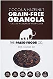 The Paleo Foods Co Paleo Cocoa Granola 340g x 1
