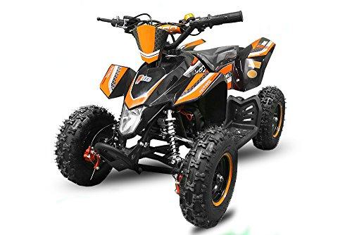 Eco-Mini-Quad-800W-Madox-6-36V-ATV-Bike-Pocket-Miniquad-Kinderquad-Kinderfahrzeug