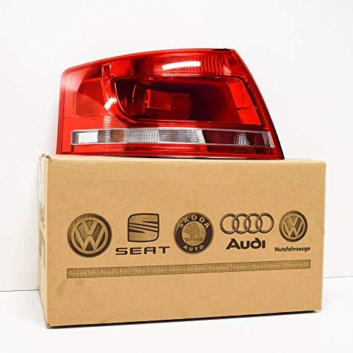 Original Audi A4 8H Cabrio Rückleuchte Rücklicht Schlussleuchte links